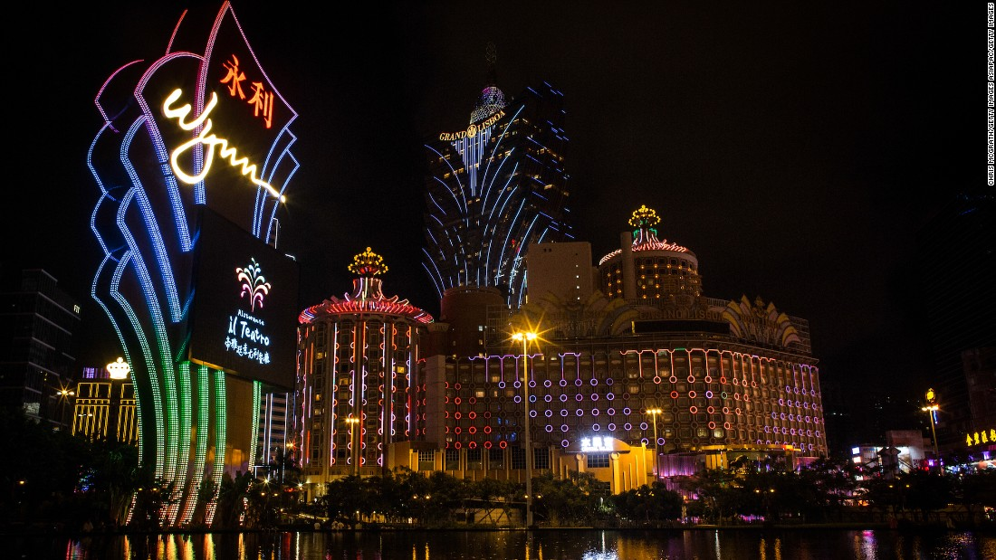 Macau is the only place in China with legalized casino gambling. But beneath the blazing golden towers of the Wynn, MGM and Lisboa Grande are many cultural delights.