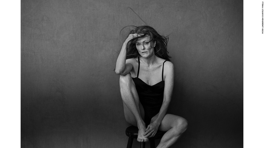 "Nicole Kidman, Uma Thurman and Julianne Moore are among the actresses featured in the newly unveiled 2017 <a href=""http://pirellicalendar.pirelli.com/en/home"" target=""_blank"">Pirelli calendar.</a>"