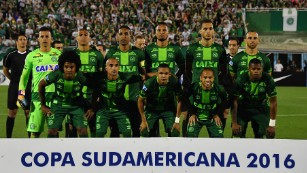 Social media: Tributes pour in for Chapecoense after plane crash