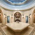 Abu Dhabi Emirates Palace spa Hammam
