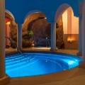 Abu Dhabi spa Eden Spa - Jacuzzi