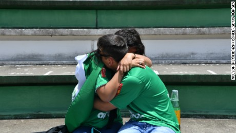 Chapecoense to play first game since plane crash in January
