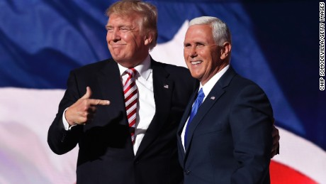 Pence: Trump's Taiwan talks were 'a courtesy call'