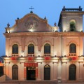 2. Macau St Lazarus Church