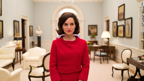 "Natalie Portman stars in ""Jackie."""