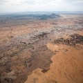 Sudan landscape