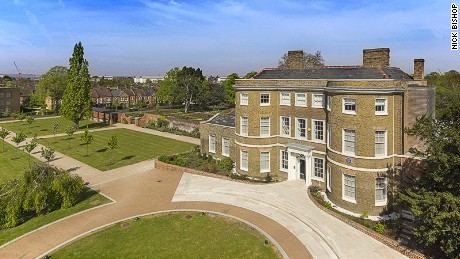 William Morris Gallery, Walthamstow, London