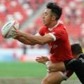 Nathan Hirayama Canada sevens