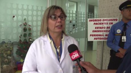 cnnee pkg ramos colombia chapecoense sobrevivientes repatriacion cuerpos_00003120