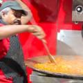 1. Mumbai street foods pav bhaji