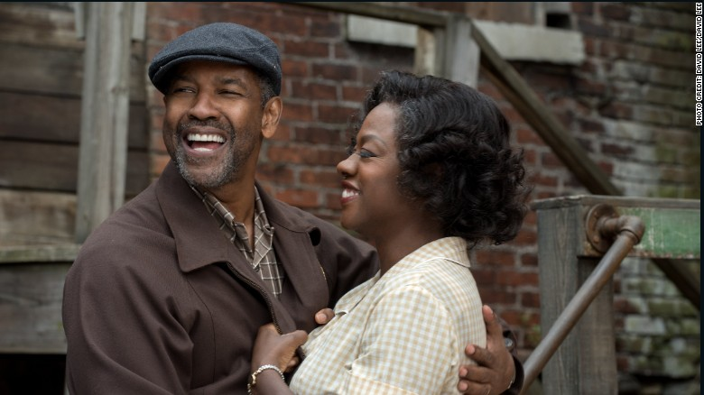 Review: 'Fences' goes from stage to screen