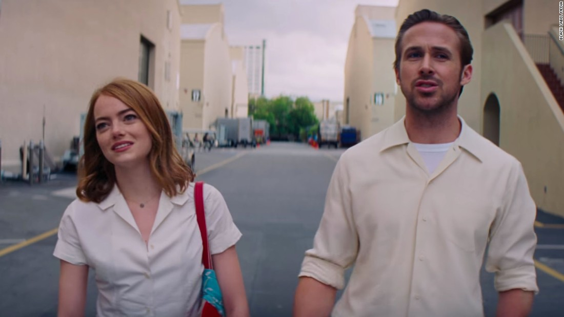 'La La Land' Wins New York Critics' Big Award