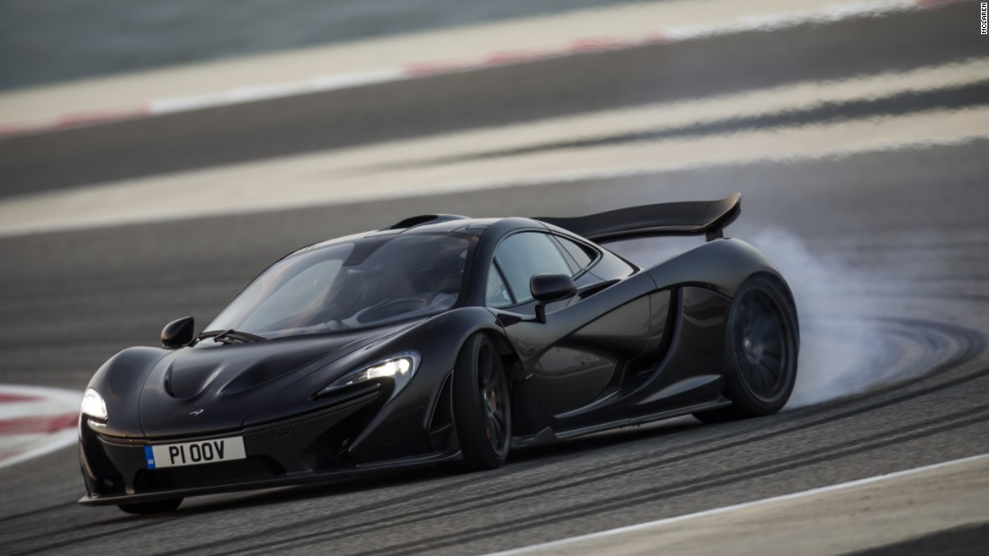 The successor to McLaren's P1 hybrid range-topper will be pure-electric, company sources have already confirmed.