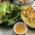 1. Banh Xeo Saigon