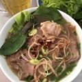 3. Bun Bo Hue Saigon foods