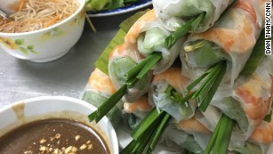 Saigon street food: Why foodies love Ho Chi Minh City