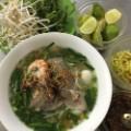 5. Hu Tieu Nam Vang Saigon street food
