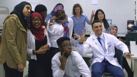 refugee trains students to become doctors jpm orig_00013810.jpg