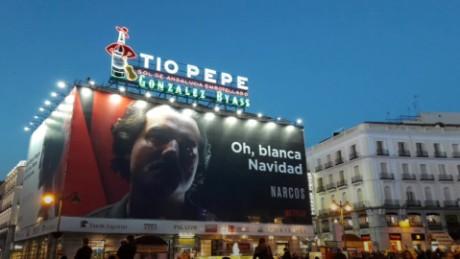 cnnee quik oliver tapia anuncio de narcos en madrid espana_00001116