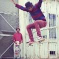 Madagascar Skate