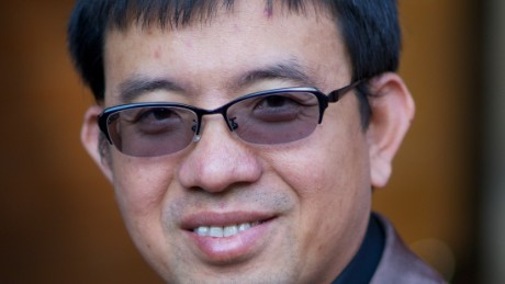 University of Southern California psychology professor Bosco Tjan was fatally stabbed with a knife by a student on campus.