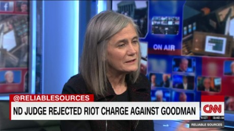 exp Amy Goodman on standing rock_00011414