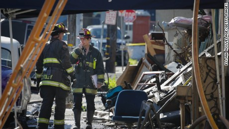 Oakland fire: what we know about the victims