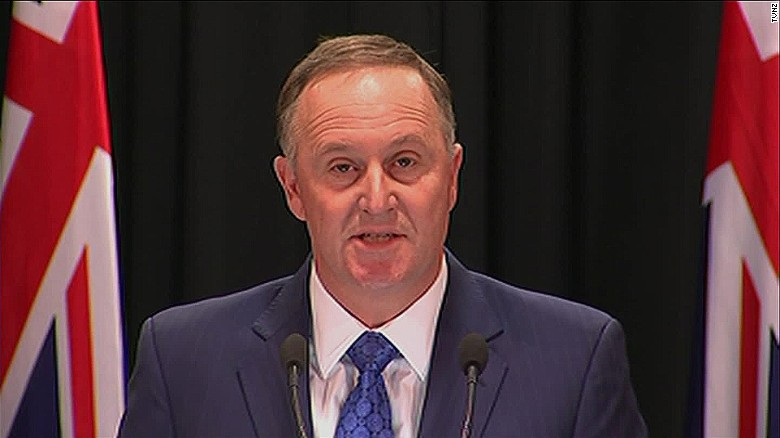new zealand john key resigns sot_00015321