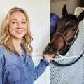 belinda stronach richest horse race