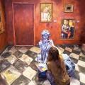 alexa meade museum art basel 5
