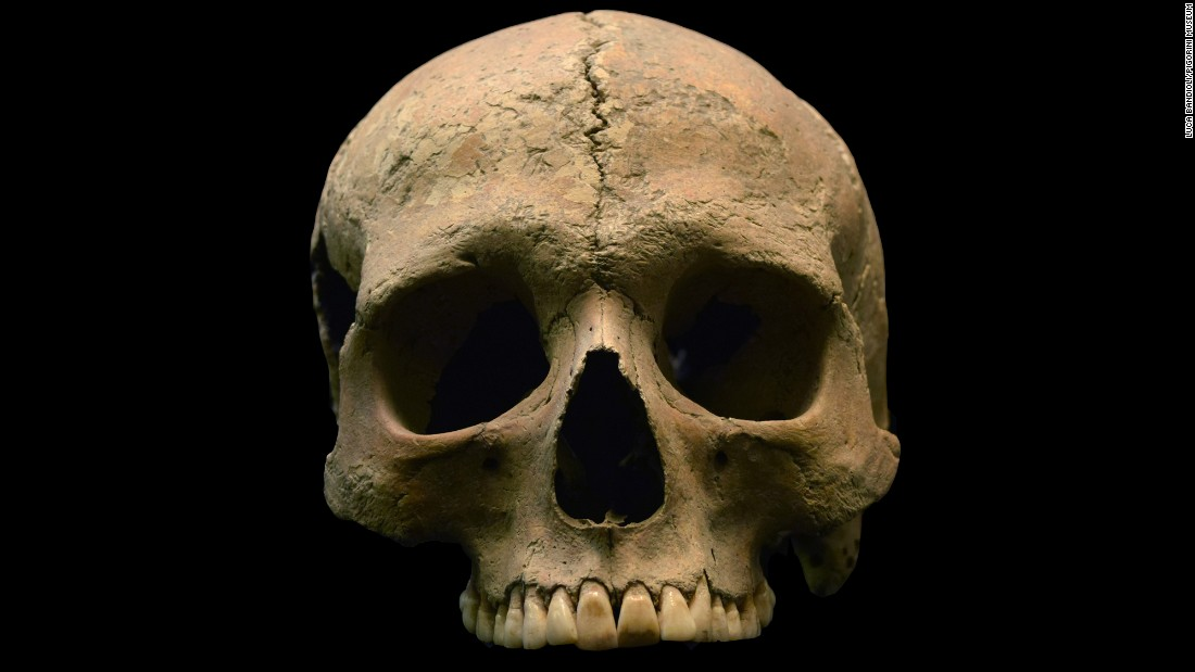 """For the first time, researchers discovered <a href=""""http://www.cnn.com/2016/12/05/health/malaria-evidence-roman-empire/index.html"""">genomic evidence of malaria in 2,000-year-old human remains</a> from the Roman Empire. The discovery was made in 2016."""