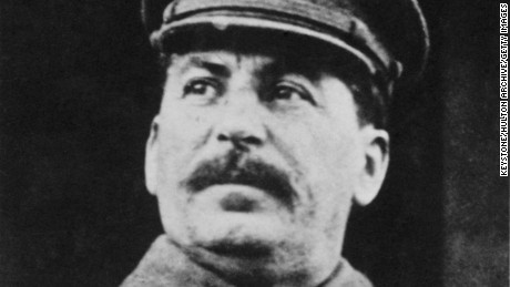 Eastern promise: How Stalin rebuilt Moscow in his own image