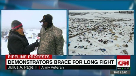 dakota standing rock pipeline protesters army corps decision sidner lead dnt_00042930