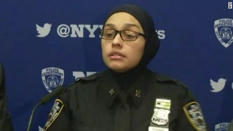 Turbans And Beards Approved For NYPD Officers
