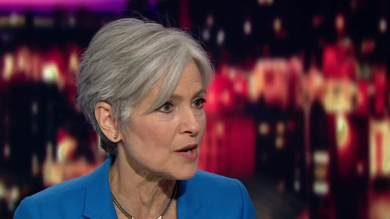 jill stein election recount burnett intv erin_00014129