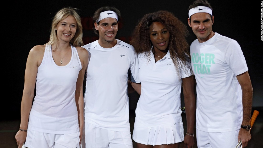 serena williams to marry