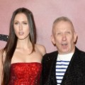 fashion awards 2016 jean paul gaultier anna cleveland