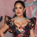fashion awards 2016 selma hayek