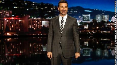 """""""Jimmy Kimmel Live"""" on November 15"""