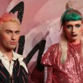 fashion awards 2016 charles jeffrey matty bovhan