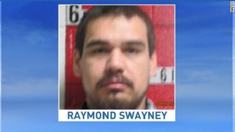 Raymond Swayney
