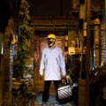 Wang Zhijun pollution mask 5