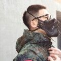 Wang Zhijun pollution mask 6