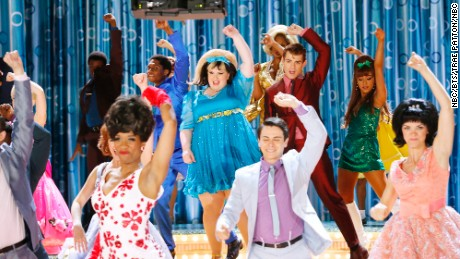 'Hairspray Live!' on NBC.