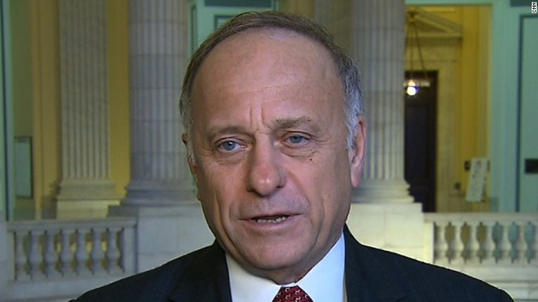 Rep. King: Some bad people among 'Dreamers'