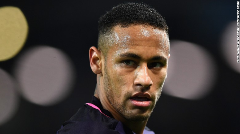 'Neymar will be a PSG player,' says Marcelo Bechler