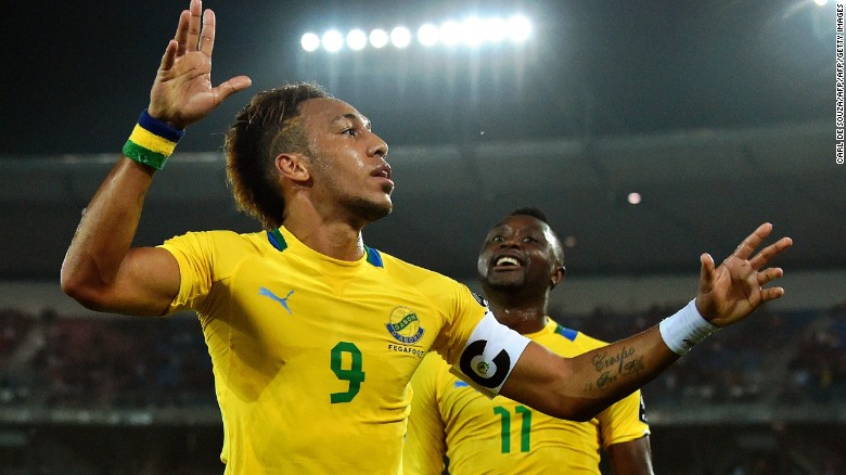 The youngest of three brothers who have all appeared for AC Milan and Gabon, Pierre-Emerick Aubameyang hopes to do the family name proud at the African Cup of Nations this month.