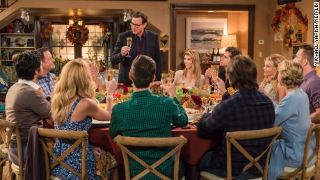 Fuller House season 2 hits Netflix late tonight