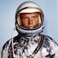 john glenn spacesuit