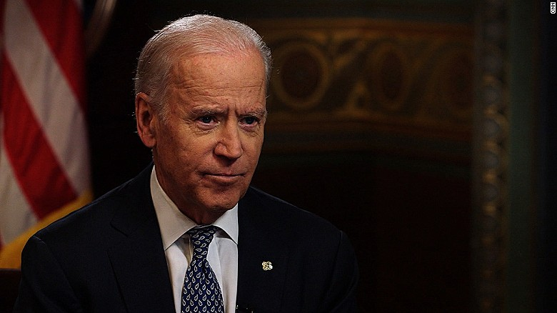 Biden on why Clinton lost working-class whites